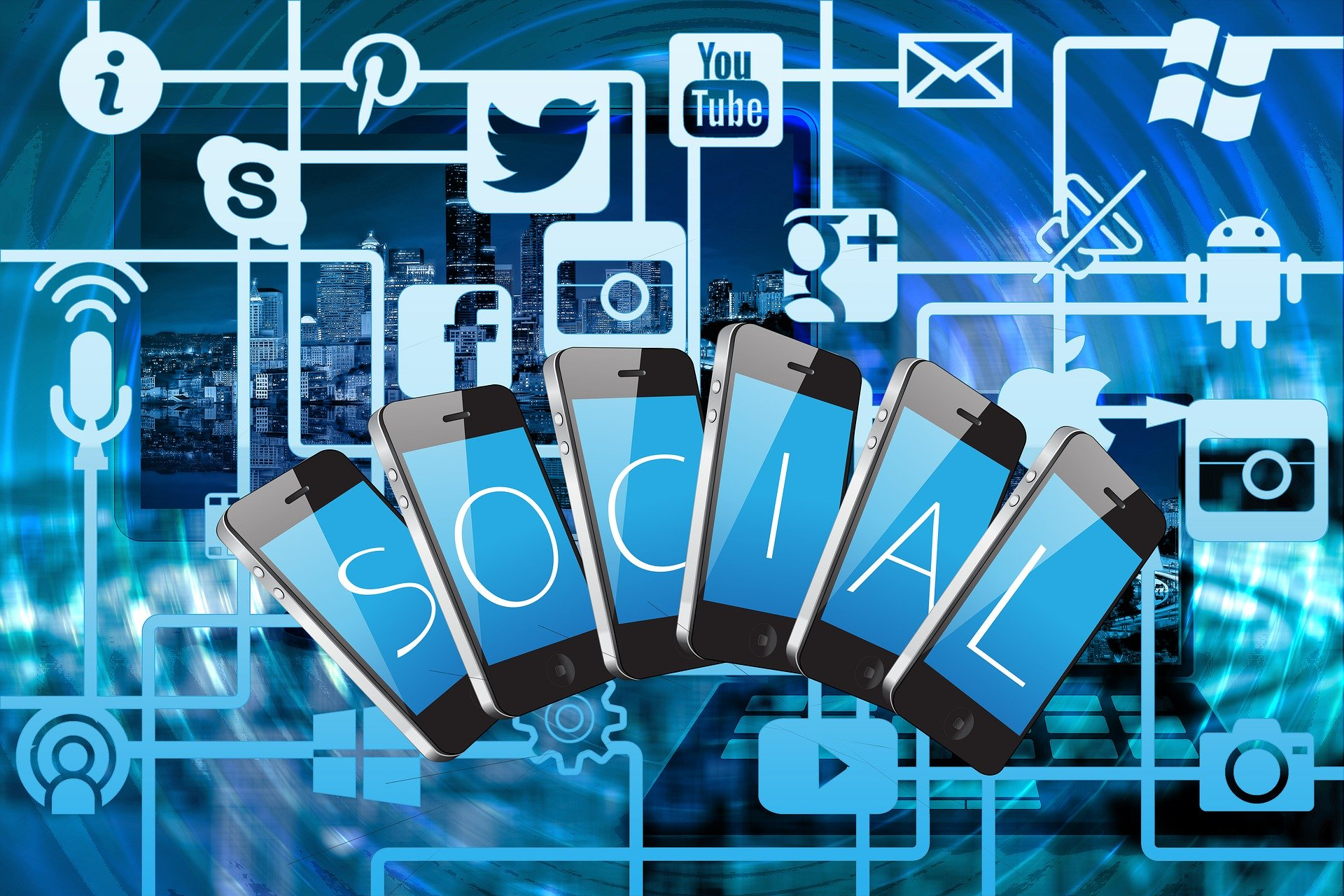 Can Absolute Reliability standards be applied to social media platforms